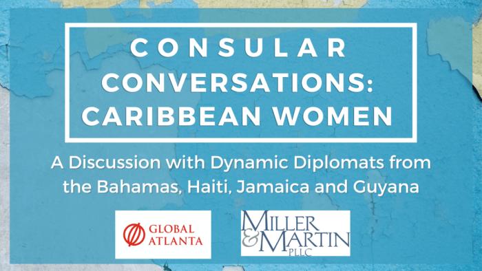 Disaster and Diaspora: Caribbean Ties With Atlanta StrengthenedThrough Hardship