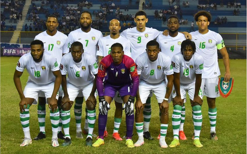 Grenada, Belize, Barbados, SVG & Guyana Earn Big Wins In