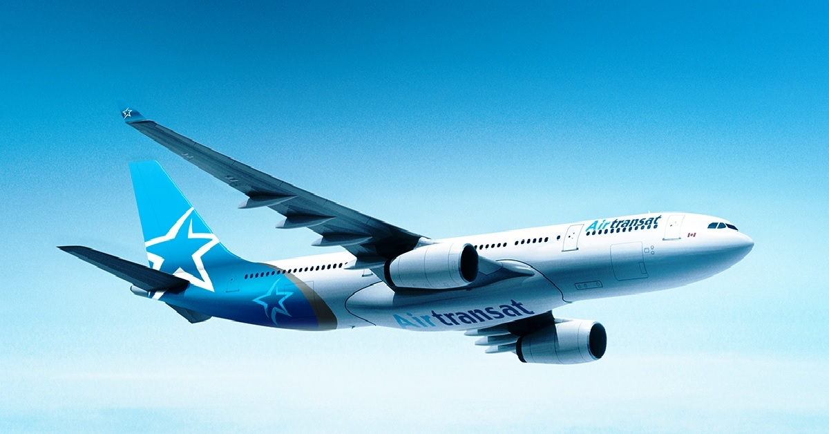 Canadian tourism delays its return to the Caribbean: Air Transat