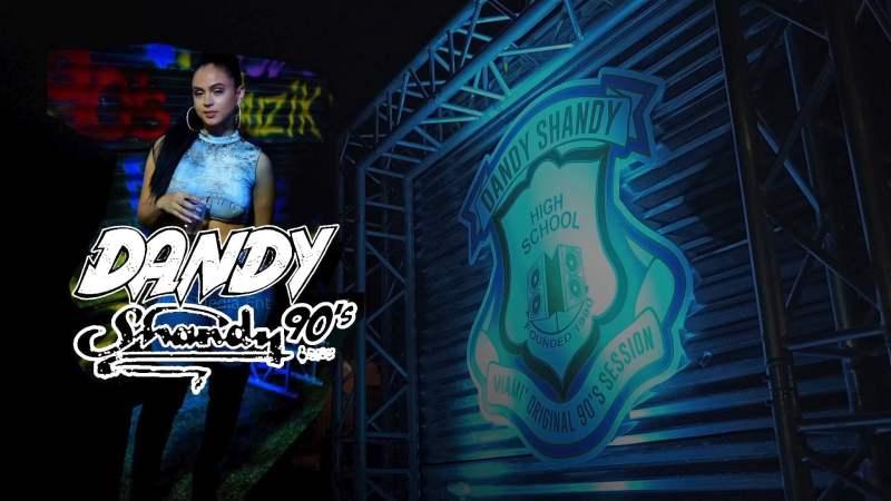 Dandy Shandy PROMO