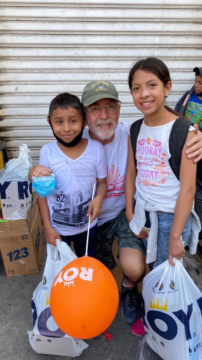 Milwaukee Local Spends Last 11 Years Volunteering in Guatemala