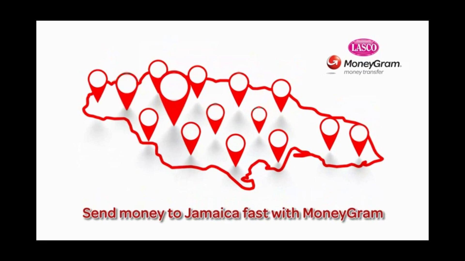 MoneyGram VideoBoard