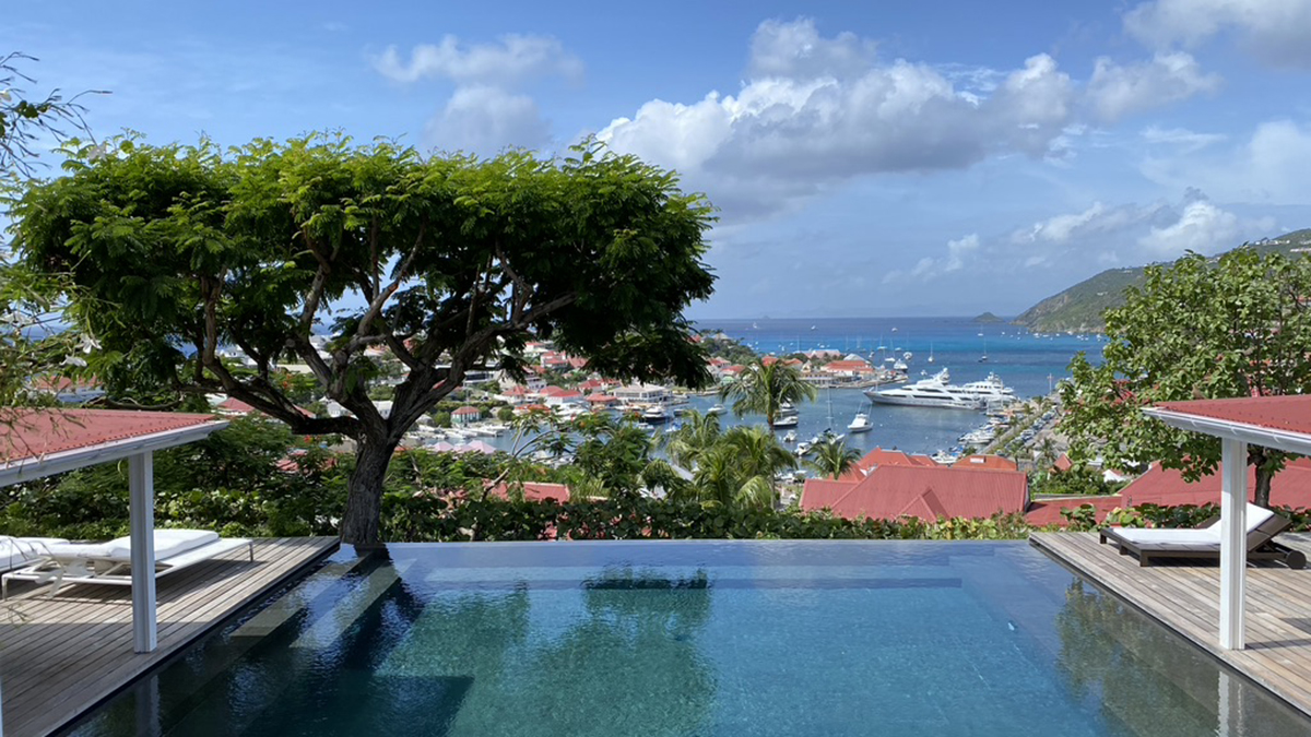 St Barth Eyes Mid-May Tourism Reopening Caribbean Journal