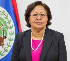 Belizean Dr. Carla Barnett appointed first female Secretary-General of CARICOM