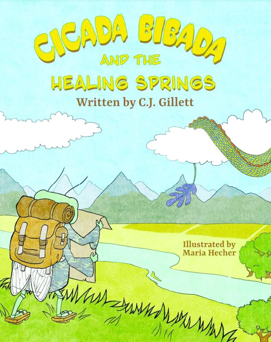 Cazenovia resident launches campaign to publish children's book