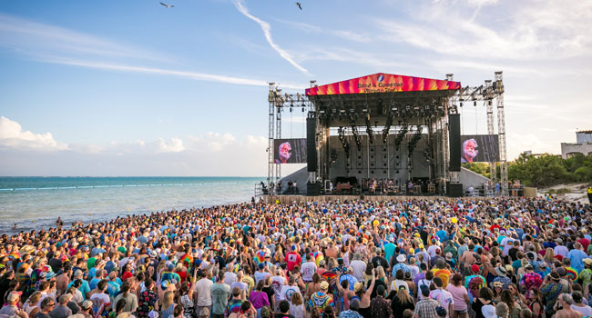 Dead & Company announce 2022 Caribbean concert vacation