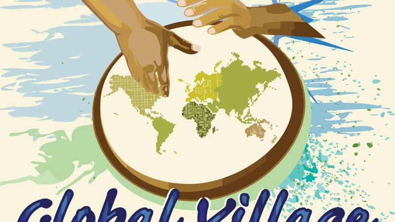 Caribbean Heritage Month + Savannah Music Festival, Congo, Canada &