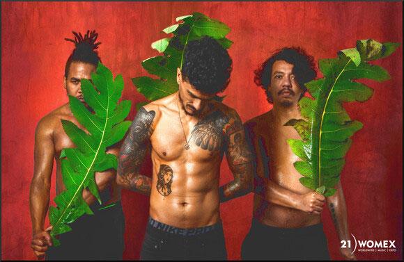 Colombian Innovators Ghetto Kumbé Announce October 2021 European Tour