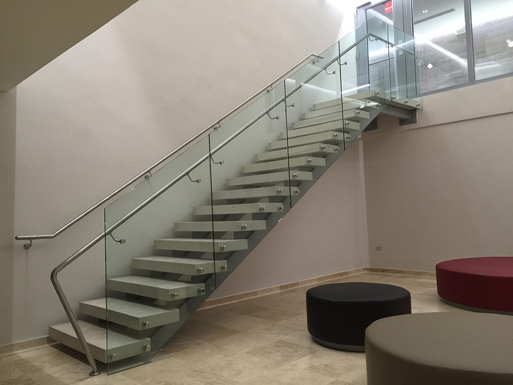 Glass Railings Caribe Glass Consulting