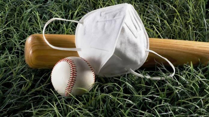 Covid-19 MLB