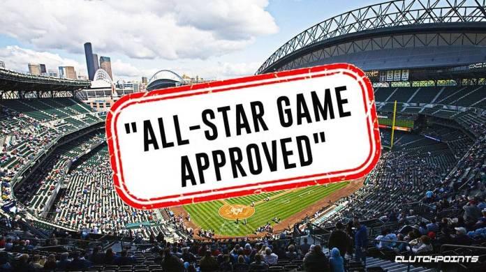 Estadio de Seattle, sede de Juegos de Estrellas 2023