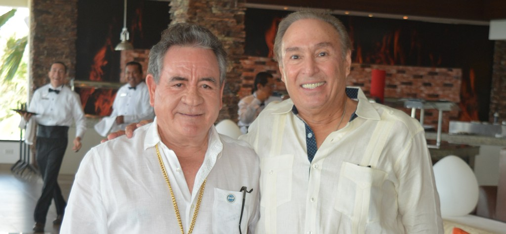 Eligen a Cocho Medina como presidente del Club Skal