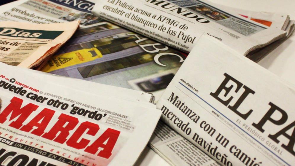 Prensa del 14 de Febrero de 2019. Prensa Internacional, Nacional y Local (Cancún). Todas las noticias en un solo lugar. ¡Aquí te emteras primero!