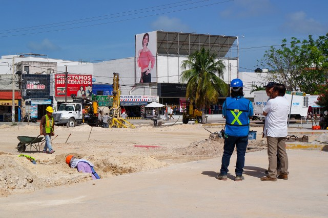 Carrillo Puerto ofrece más de 25 mil espacios para refugio en temporada de huracanes