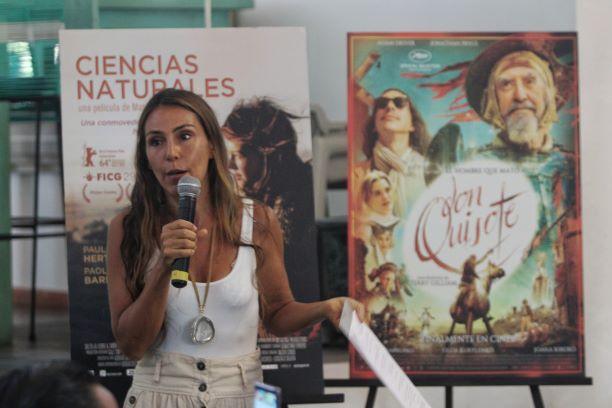 Playa del Carmen recibirá Festival internacional de Cine