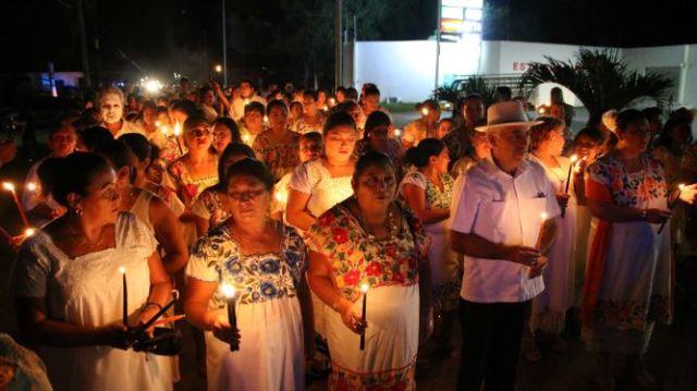 Impulsará Ayuntamiento morelense Hanal Pixán, para relegar costumbres foráneas