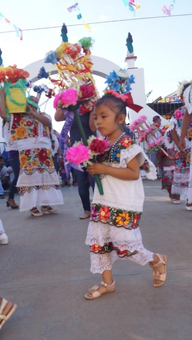 """Cumplen en Kantunilkin con el tradicional baile de """"La cabeza de cochino"""""""