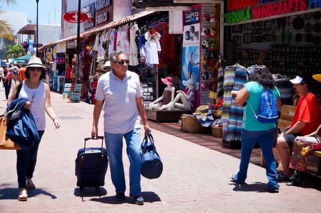 Fin de año de 2019 en Quintana Roo,  con 5.5% más turistas que en 2018