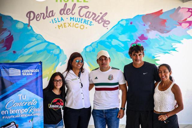 Isla Mujeres recibe este fin de semana Ultra Maratón de 24 horas