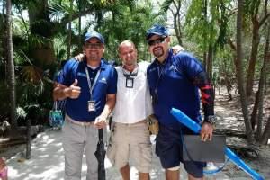 Quintana Roo cuenta con 2, 350 guías de turistas certificados