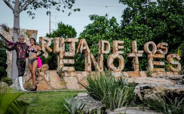 """Carnaval de Puerto Morelos se convertirá en una """"Aventura en la Selva"""""""