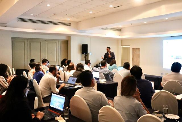 Imparten talleres para detectar en  cada destino áreas de oportunidad