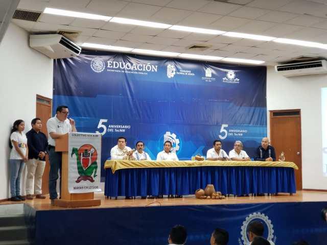 Realizan la lectura de las cabañuelas en Felipe Carrillo Puerto