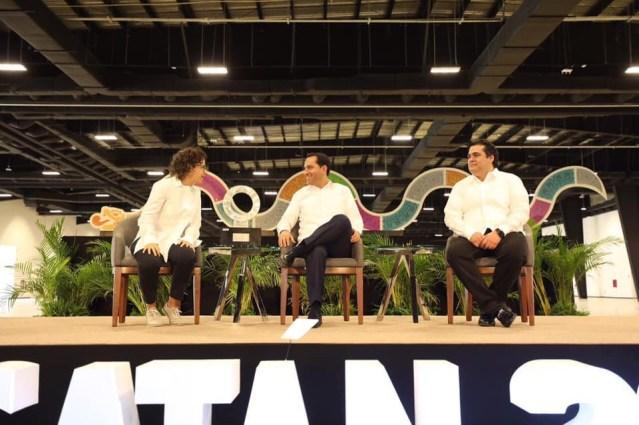 Confirma Gobierno de Yucatán  Tianguis Turístico 2020, pese a latente amenaza de Covid-19