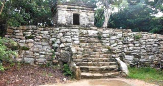 Impactará en el Sur el cierre de sitios  arqueológicos y del balneario de Bacalar
