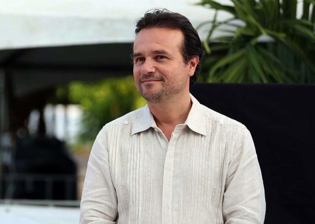 """En breve se establecerá el """"toque de  queda"""" en Cozumel: Pedro Joaquín"""