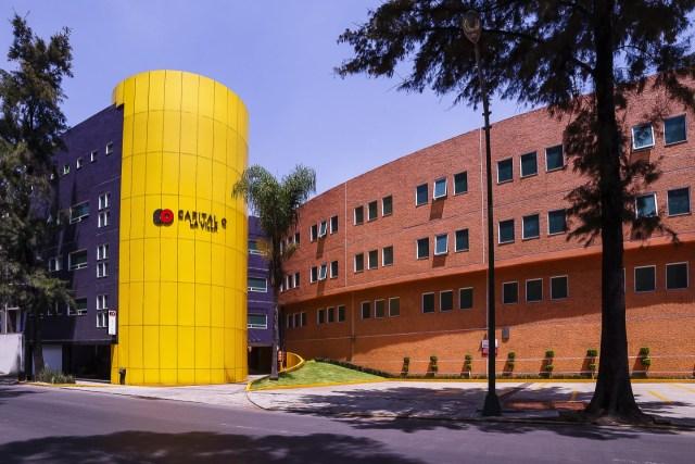 Cadena hotelera ofrece mil noches de alojamiento gratuito en apoyo a médicos mexicanos