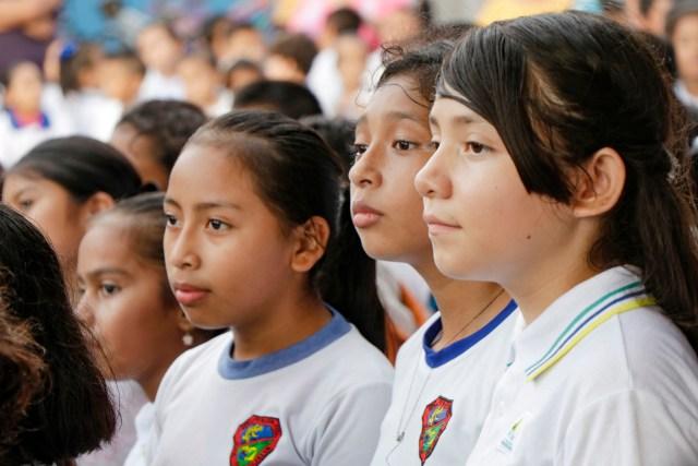 Mediación escolar, una herramienta para aprender a resolver conflictos