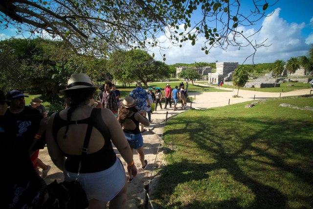 Lanza el Conacyt graves advertencias sobre los riesgos que se corren con el Tren Maya