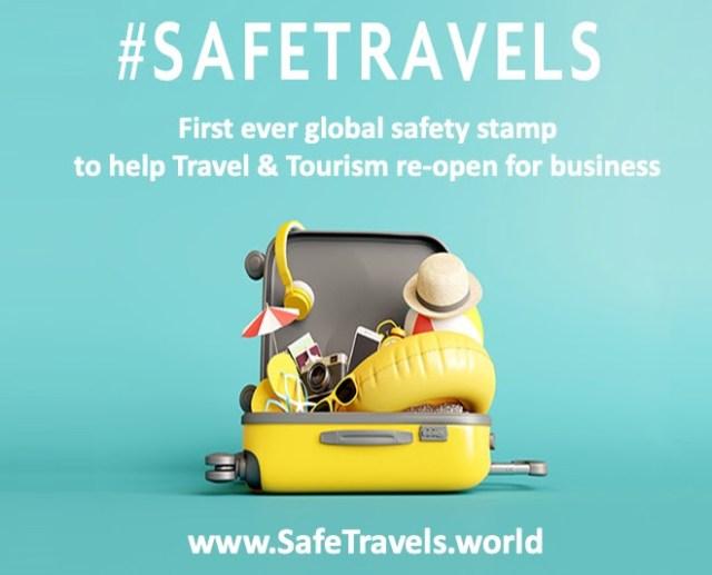 Cancún, primer destino en América que recibirá sello deseguridad para viajes: WTTC