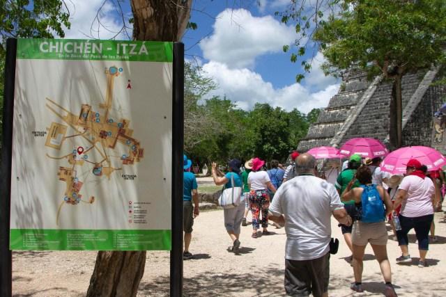 Yucatán y Quintana Roo refuerzan certificación sanitaria para recibir turismo