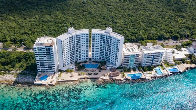 Reanudan actividades cinco hoteles de Cozumel bajo sanidad estricta