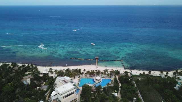 Impulsan aplicación de medidas sanitarias en hoteles y restaurantes de Playa del Carmen