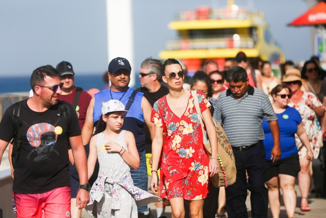 En esta reapertura, Quintana Roo se enfocó en atraer turismo nacional y estadounidense