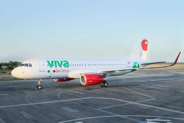 Viva Aerobús duplica sus rutas de Cancún a partir de julio