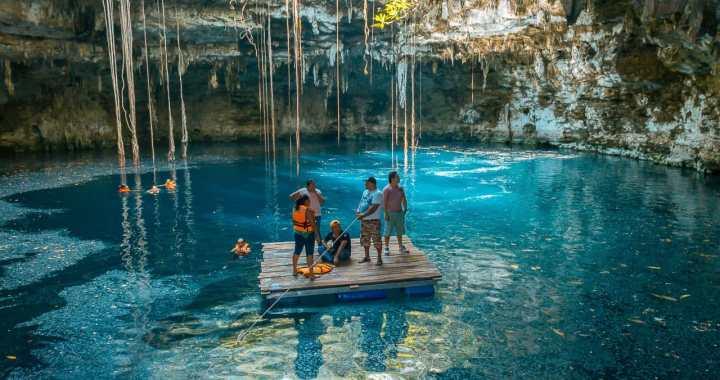 Cooperativas de la Península de Yucatán se unen para promover turismo comunitario