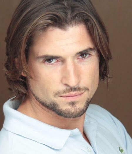 El actor Angel Rodrigo en entrevista para Caribempresarial