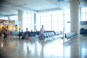 Reabrirán el lunes la Terminal 2 de la terminal aérea de Cancún