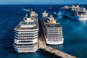 Turismo en México ha dejado de percibir 1.6 billones de pesos a raíz de la COVID-19