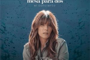 KANY GARCÍA OFRECERÁ CONCIERTO VIRTUAL PRESENTANDO SU NUEVO ÁLBUM MESA PARA DOS