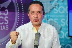 Quintana Roo ya trabaja en la ampliación de su capacidad hospitalaria: Carlos Joaquín