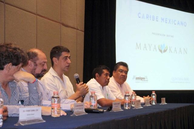 Gonzalo Merediz es nuevo presidente del Consejo de Cuenca de la Península