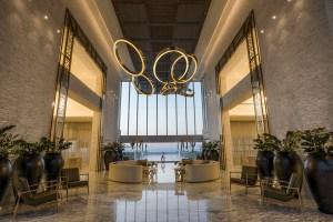 Palace Resorts y Le Blanc Spa Resorts se posicionan dentro de los 25 mejores hoteles del mundo