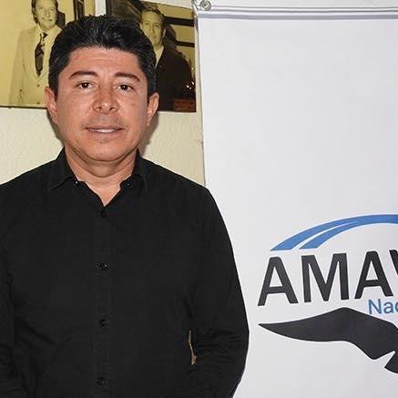 #Entrevista  a Eduardo Paniagua, Presidente de la Asociación Mexicana de Agencias de Viajes (AMAV) @EpaniaguaM @AMAVNACIONAL