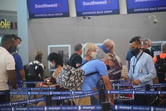 En dos semanas Cancún recibirá vuelos de Europa y Sudamérica