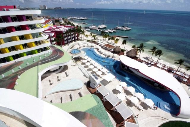 Cadena quintanarroense inicia construcción de hotel para adultos en Dominicana